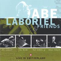 ABE LABORIEL & FRIENDS Mp3