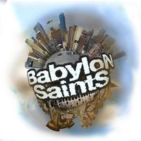 Babylon Saints Mp3