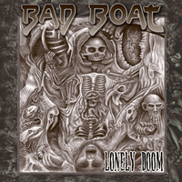 Bad Boat Mp3