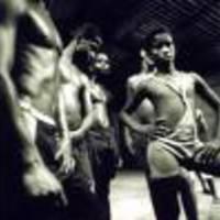 Ballet Folklórico Cutumba Mp3