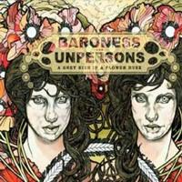 Baroness & Unpersons Mp3