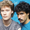 Hall & Oates Mp3
